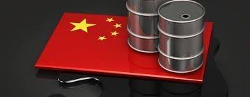 Импорт сырой нефти Китаем вырос на 13%
