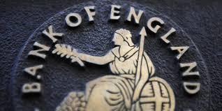 Банк Англии сохранил ставки на рекордном минимуме, 0.5%