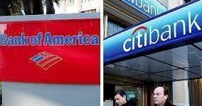 Акции Citi и BofA могут вырасти вдвое через 2 года