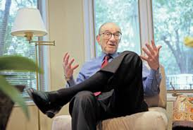 Монетарная политика себя исчерпала – Гринспен