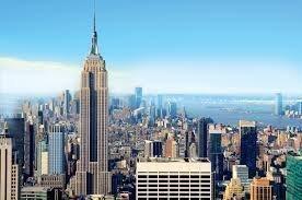 Empire State вырос до годового максимума