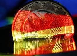 Цены производителей в Германии показали резкий годовой спад