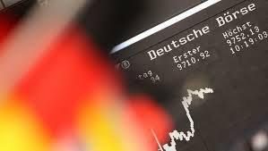 Экономика Германии показала солидный рост в первом квартале