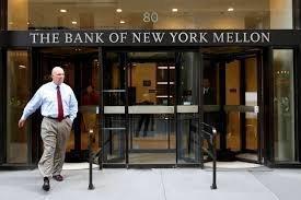 Прибыль Bank of New York Mellon превзошла ожидания