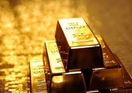 Золото укрепилось, в преддверии решения ФРС