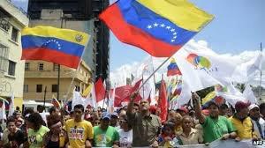 В Венесуэле рабочую неделю сократили до 2-х дней