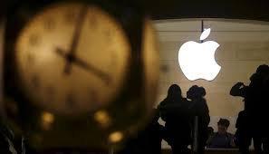 Что значит этот неудачный квартал для Apple?