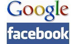 Facebook - новая  Google