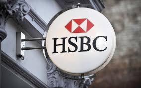 Прибыль HSBC упала на 18% до $5.43 млрд