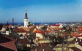 Эстония – самая технологически развитая страна мира