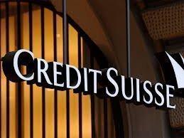 Credit Suisse отчитался об убытке за первый квартал