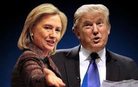 Разница между Клинтон и Трампом – миллион баррелей в день