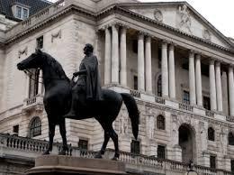 Банк Англии может повысить ставки раньше, чем ожидается