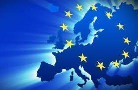 Промышленное производство Еврозоны снова упало