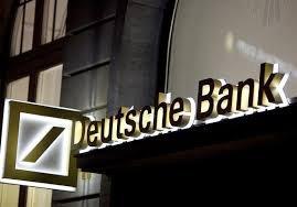 Deutsche Bank последним снизил свой прогноз по доллару