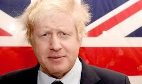 Борис Джонсон сравнивает политику ЕС с политикой Гитлера