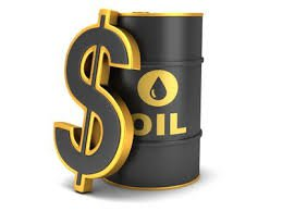 Нефть слабеет из-за укрепления доллара