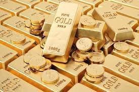 Золоту грозит «медвежья» тенденция