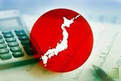 Японский экспорт упал на 10% в апреле