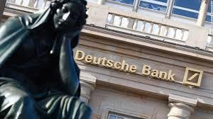 Кредитный рейтинг Deutsche Bank от «мусорного» отделяют 2 пункта