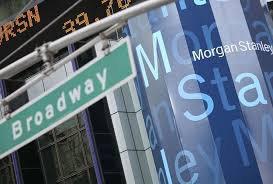 Morgan Stanley: Что движет USD?