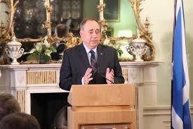 Алекс Салмонд: Шотландия станет независимой через 2 года после Brexit-a