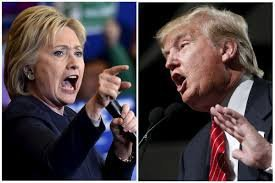 Трамп или Клинтон? В любом случае следует ожидать повышения заработной платы