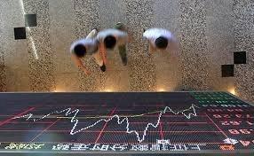 Июнь - худший месяц для рынков