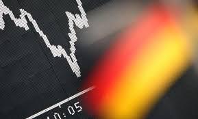 Промышленное производство Германии превзошло ожидания