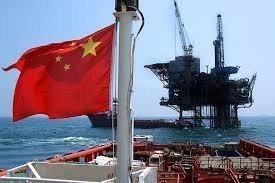 Импорт нефти Китаем остается солидным, благодаря росту спроса