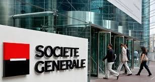 Societe Generale оштрафовали на €450,000 за увольнение Жерома Кервьеля