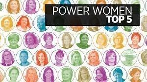 Forbes: Самые влиятельные женщины 2016