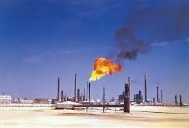 Нефть сформировала вершину – Килдафф