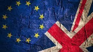 Инфляция в Великобритании остается вялой