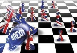 Лондонские трейдеры готовятся к референдуму