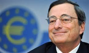 На прошлой неделе ЕЦБ выкупил корпоративные облигации на сумму $2.26 млрд