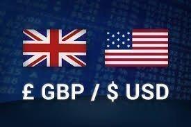 GBP/USD: Где продавать? - Morgan Stanley