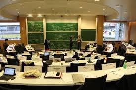 Где хотят работать студенты бизнес-школ