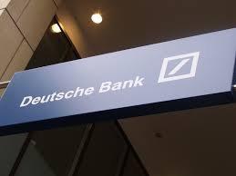 Deutsche Bank скрыл $541 млн убытков