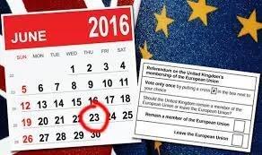Референдум в Великобритании: Окончательные результаты