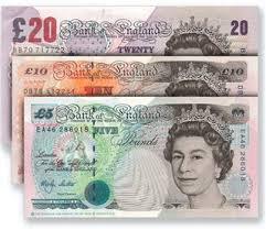 Фунт может достичь паритета с долларом к концу 2016