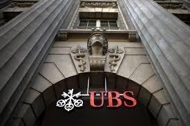 Перспективы мировых акций -  UBS