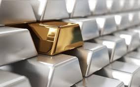 Золото и серебро уверенно начали июль