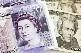 Фунт растет против доллара, тогда как иена – падает