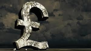 Фунт падает, так как обеспокоенность из-за Brexit-а сохраняется