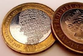 Стерлинг достигнет паритета с долларом - Эль-Эриан