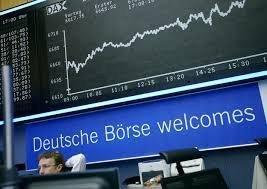 Deutsche Börse снизит порог тендера