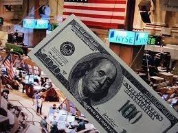Самые могущественные игроки мирового фондового рынка