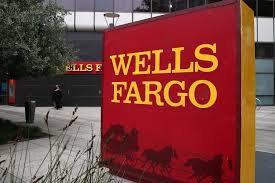 Прибыль Wells Fargo страдает от низких ставок