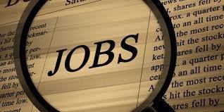 Заявки по безработице упали на 1,000 до 253,000